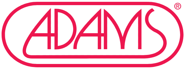 Logo van Muziekcentrale Adams